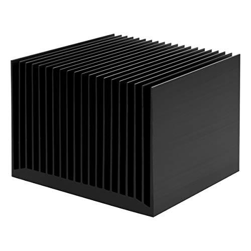 ARCTIC Alpine 12 Passive - Silenzioso Dissipatore CPU Per Processori Intel Fino a 47W I Impasto...