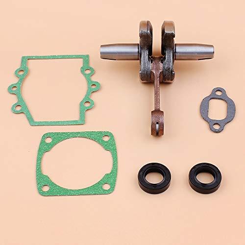 Beixi Tempo Albero Motore Paraolio Motore Motore Guarnizione Fit Kit for Subaru Robin NB411 CG411 NB...