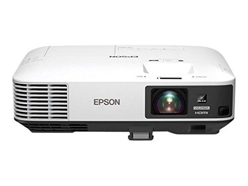 EPSON EB-2250U 3LCD WUXGA 1920x1200 proiettore installazione 16:10 5000 lumen 15000: 1 di contrasto degli altoparlanti 10W