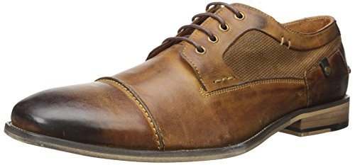 Steve Madden Men's Jagwar, Tan, 10.5 M US