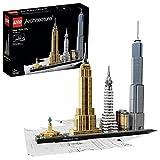 LEGO 21028 Architecture New York City Skyline Building Set