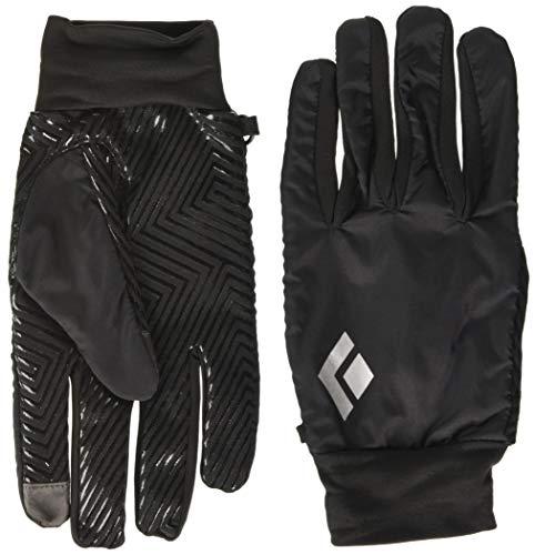 Black Diamond Unisex-Adult Mont Blanc Handschuh, Schwarz, L