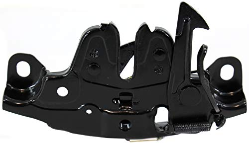 Hood Latch Compatible with MITSUBISHI GALANT 1999-2003 (2001-2005 Sebring/Stratus Coupe Models)