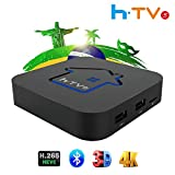 HTV5 htv 5 6 Brazil Brasil Brazillian Box,2020 Newest HTV Box Brasil HTV 5 6 Better Than iptv 6 8 TV More Than 300+ Popular 4K Brasileiros, maciço filmes, vídeo, Drama HTV6