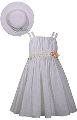 STYLISH DESIGN: This split strap style design is casual enough for a family dinner out, yet elegant enough for a wedding. FLATTERING SILHOUETTE: A simply styled dress with a ruched bodice and slightly flared skirt design provides a slimming, yet flow...