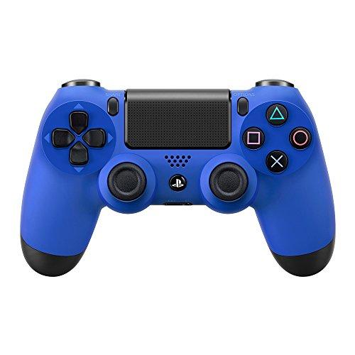 Controle DualShock 4 Sony Azul - PS4