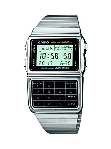 Casio Collection Unisex-Armbanduhr DBC611E1EF
