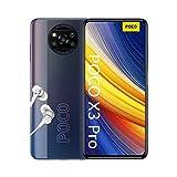 "POCO X3 Pro - Smartphone 8+256GB, 6,67"" 120Hz FHD+ DotDisplay, Snapdragon..."