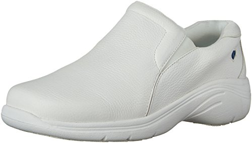 Nurse Mates Women's Dove Oxford