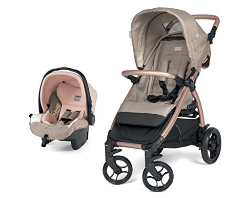 Peg Perego Booklet 50 Travel System Mon Amour