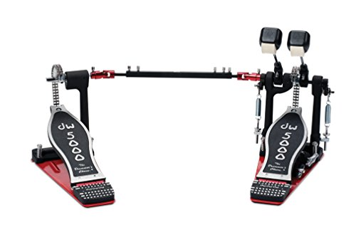 DW DWCP5002AD4 Pedal Bombocp5002Ad4 Doble Serie 5000Ad4