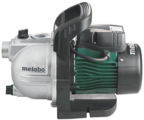 Metabo Gartenpumpe P 2000 G (600962000) Karton, 450 W, 240 V, Farbe, Size