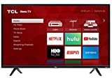 TCL 32S325 32 Inch 720p Roku Smart LED TV (2019) (Renewed)