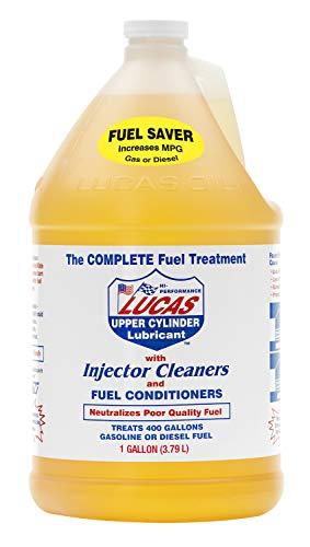 LUCAS LUC 10013 10013 Fuel Treatment