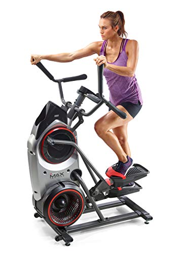 The Winner - Bowflex M5 Max Trainer Series