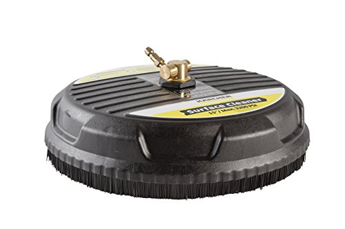 Karcher 15-Inch Pressure Washer Surface Cleaner Attachment, 3200 PSI...