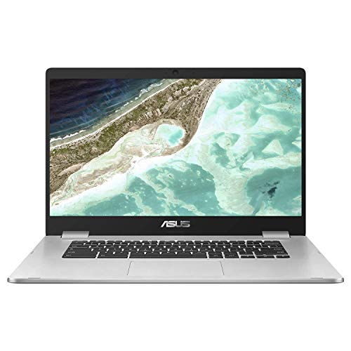 Asus Chromebook C523NA A20071 PC Portable Tactile 15' FHD gris (Intel...