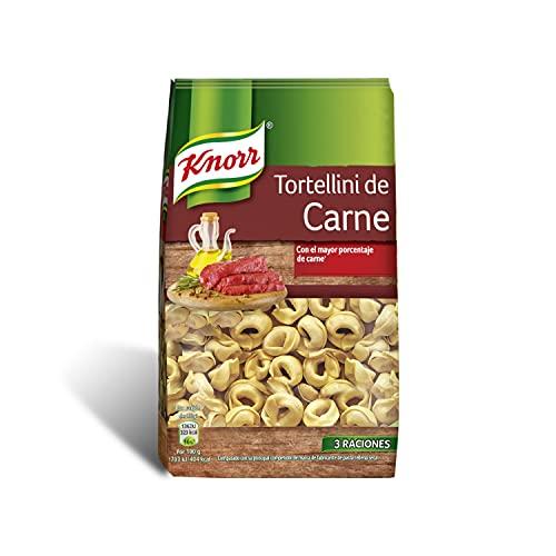 Knorr Tortellini Pasta Rellena de Carne, 250g