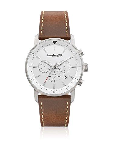 Lambretta Watches Lässige Uhr 2194WHI_White