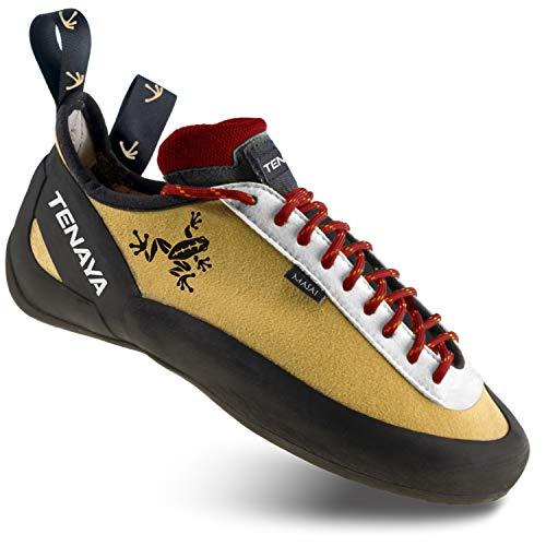 Tenaya Masai Unisex Rock Climbing Shoe, 11.5 Men's / 12.5...