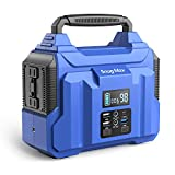 SNUGMAX Vickers 200 Portable...
