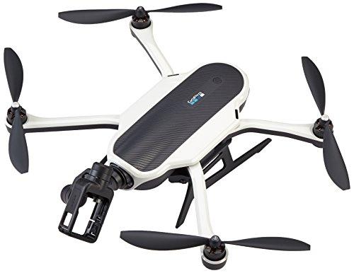 GoPro QKWXX-015-EU Karma Drone Controller, Nero/Bianco