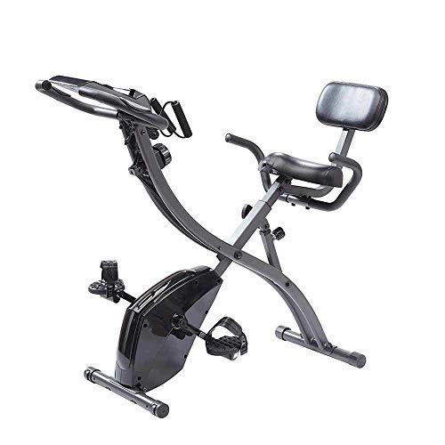 Original As Seen On TV Slim Cycle Stationary Bike -...