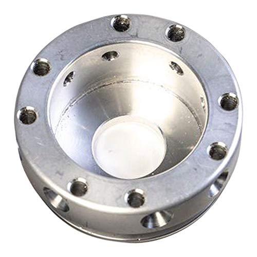 Mastertec Testina Decespugliatore Innovativa Rapid Clutch, per Decespugliatore a Benzina, Testina...