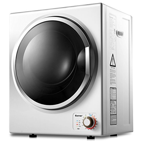 COSTWAY Tumble Dryer Electric Dryer