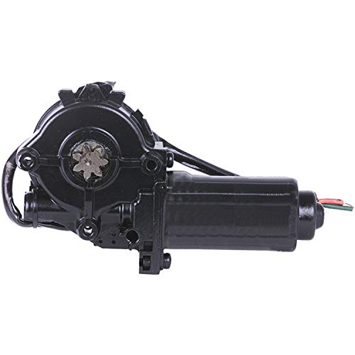 Cardone 47-1104 Remanufactured Power Window Lift Motor