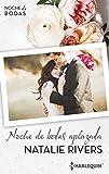 Noche de bodas aplazada (Jazmín Noche De Bodas)