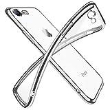 iPhone SE 用ケース 第2世代 iPhone8 用ケース iPhone7 用ケース2020年新型 クリア 透明 tpu ……