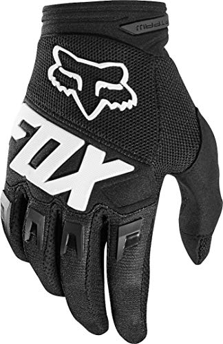 Yth Dirtpaw Glove - Race Black