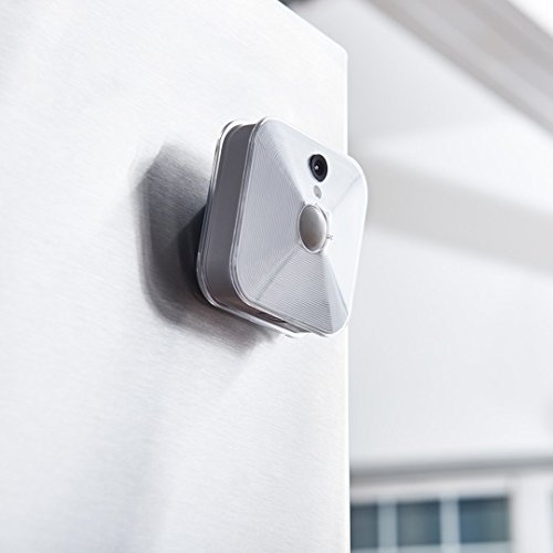 41AGwamhp9L Blink - Système de sécurité à domicile (intérieur) (1e génération) avec détection de mouvement, vidéo HD, 2 années ...