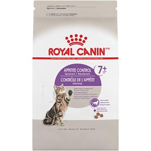 Royal Canin Appetite Control Spayed/Neutered Dry Adult Cat Food