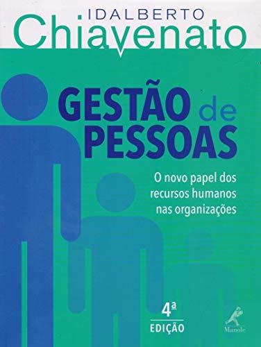 Gestão de pessoas: O novo papel dos recursos humanos nas organizações