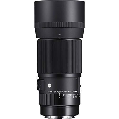 シグマ 105mm F2.8 DGDN MACRO Lマウント用