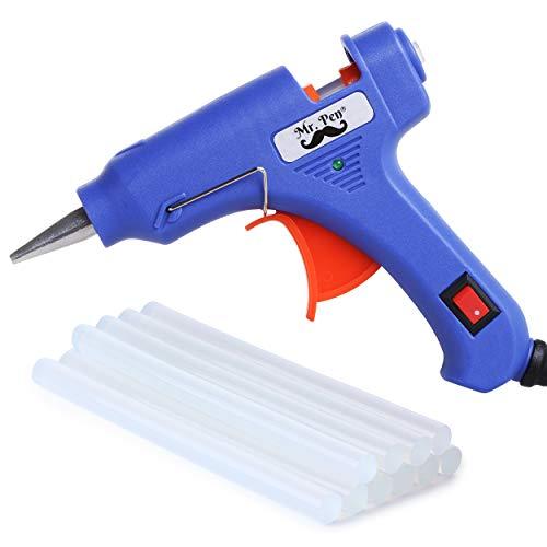 Mr. Pen- Glue Gun, Hot Glue Guns, with 10 Glue Gun...