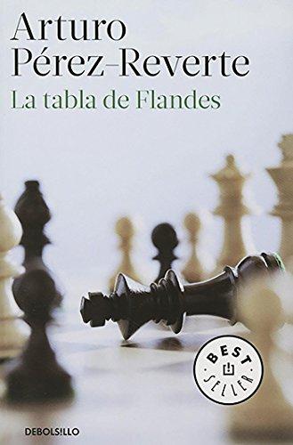 La tabla de Flandes (Best...