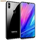 OUKITEL C15 Pro Dual 4G Volte Smartphone Débloqué,Écran 6,1 Pouces HD+...