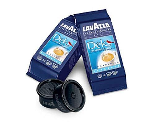 Lavazza Espresso Point Capsule Caffè Espresso Dek, 25 Astucci da 2 Capsule 50, Capsule