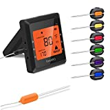 Meat Thermometer, Silipower...