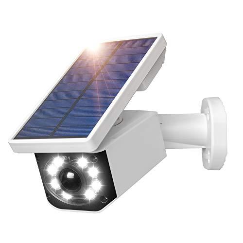 Cámaras de vigilancia con sensor de luz