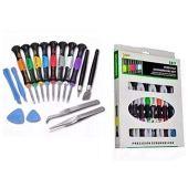 Kit de ferramentas para electronicos