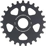 Sunday Sabretooth V2 Sprocket 25T Black