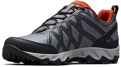 Columbia Peakfreak X2 Outdry, Chaussures, Homme, Gris (Graphite Dark...
