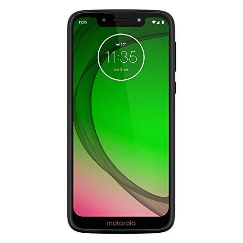 Motorola XT1952-2 Smartphone Moto G7 Play 5.7', Deep Indigo. Desbloqueado