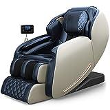 Real Relax 2021 Massage Chair, Zero Gravity SL Track Massage Chair,...