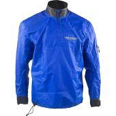 WindRider Waterproof Paddling Sailing Spray Top | Neck and Wrist Seals | Front Zipper | Shoulder Pocket