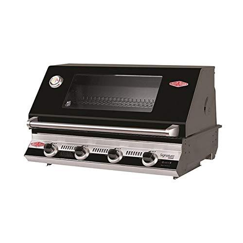 IL BRACERE Barbecue da Incasso Modello Corpo Signature S3000E 4 fuochi, Funziona a Gas METANO
